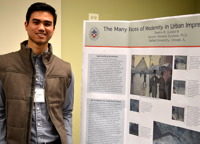 2014 Honors Student Conference